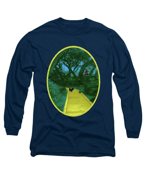 The Road To Oz Long Sleeve T-Shirt