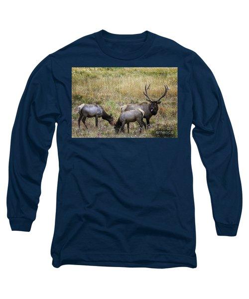 The Rut Long Sleeve T-Shirt