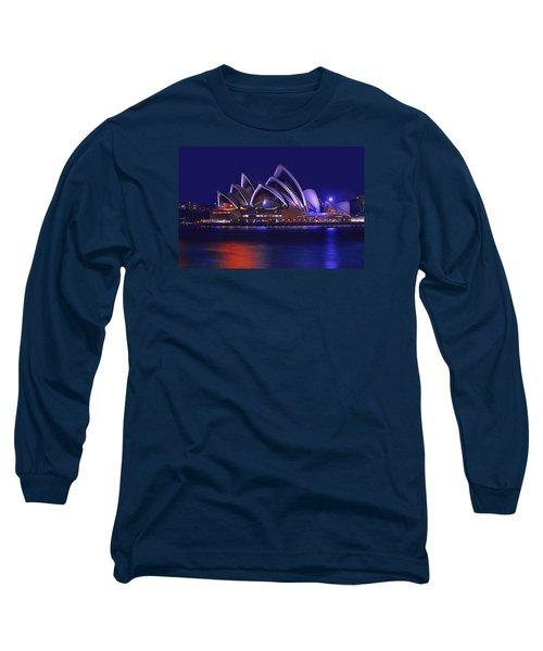 The Shining Star Long Sleeve T-Shirt