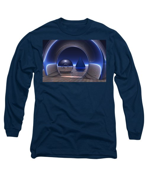 The Simplest Things Long Sleeve T-Shirt