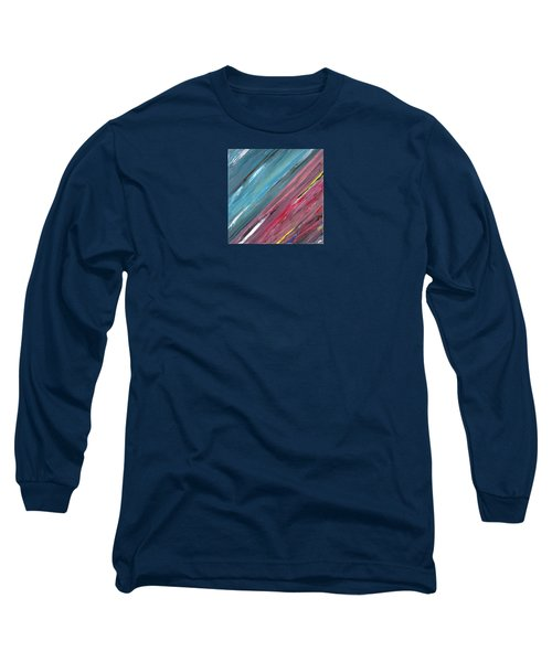 The Song Of The Horizon A Long Sleeve T-Shirt