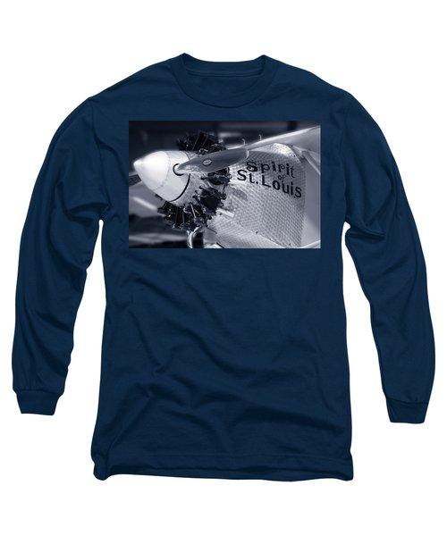 The Spirit II Long Sleeve T-Shirt