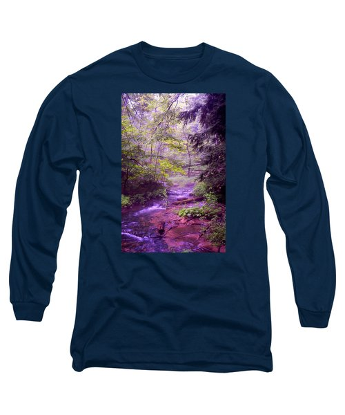 The Wonder Of Nature Long Sleeve T-Shirt