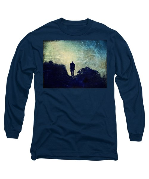 This Is More Than Just A Dream Long Sleeve T-Shirt