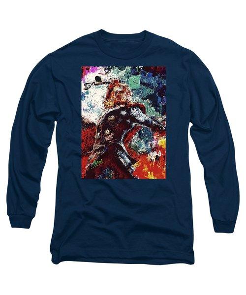 Thor  Long Sleeve T-Shirt