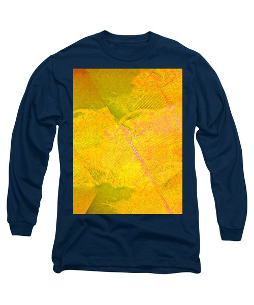 Threads  Long Sleeve T-Shirt