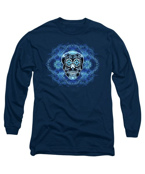 Three Amigos Long Sleeve T-Shirt by Tammy Wetzel