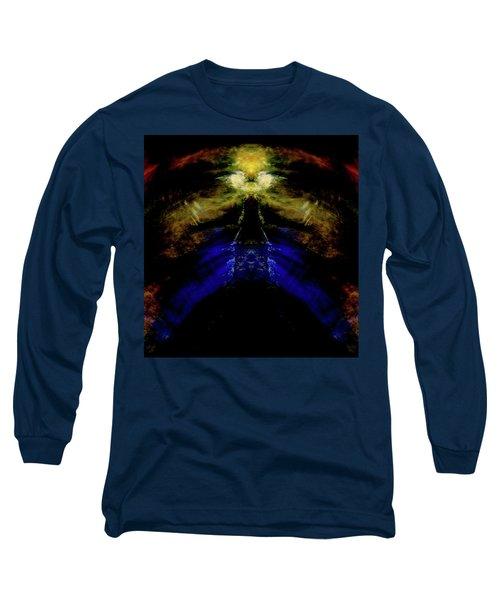 Tiger Tower Long Sleeve T-Shirt