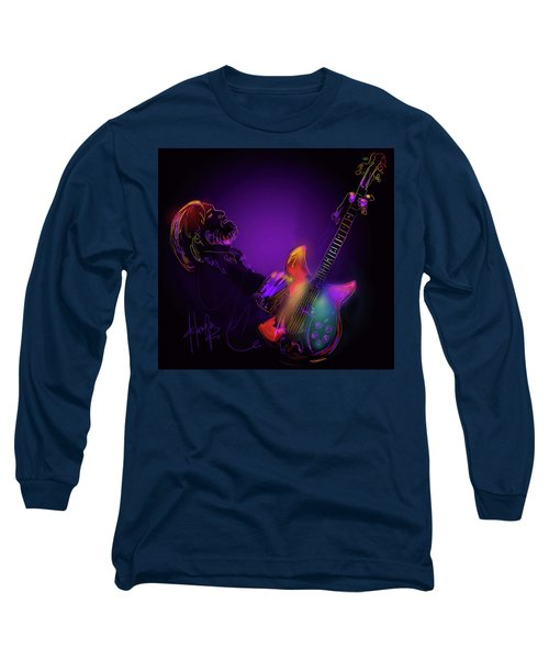 Tom Petty Tribute 1 Long Sleeve T-Shirt