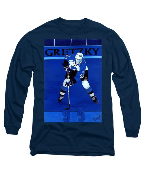 Total Greatness Long Sleeve T-Shirt