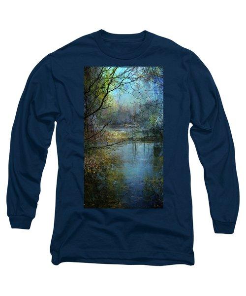 Tranquility Long Sleeve T-Shirt