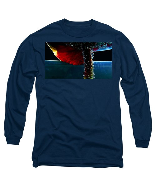 Transcendence 2 Long Sleeve T-Shirt