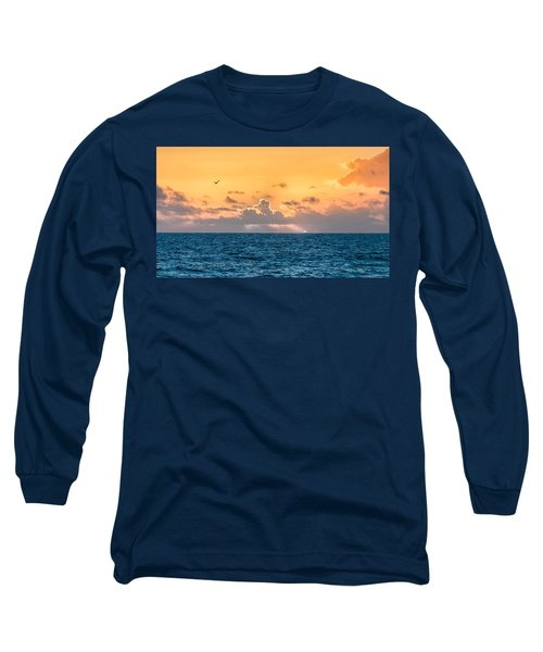 Treasure Coast Imaginations Long Sleeve T-Shirt