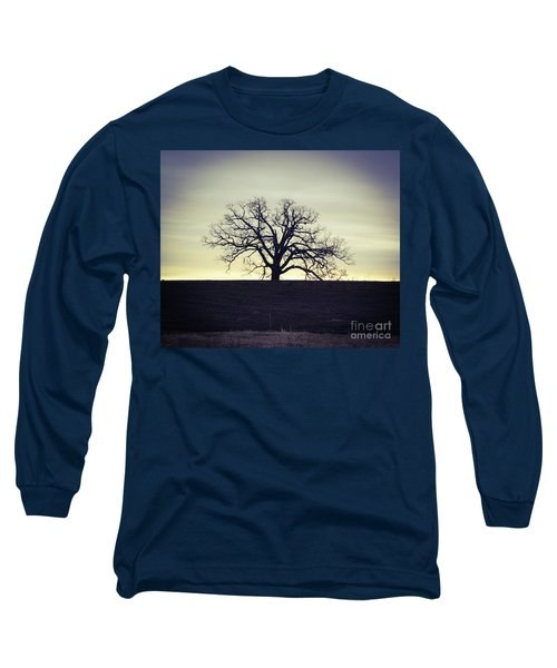 Tree5 Long Sleeve T-Shirt