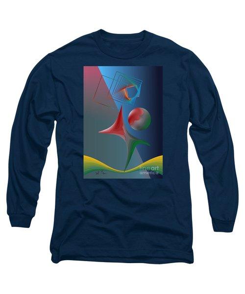 Trick Long Sleeve T-Shirt