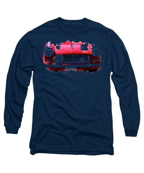 Triumph Long Sleeve T-Shirt