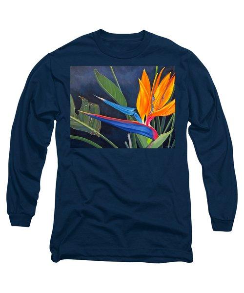 Tropicoso Long Sleeve T-Shirt