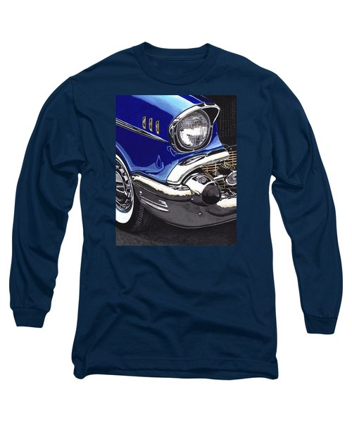 True Blue '57 Long Sleeve T-Shirt
