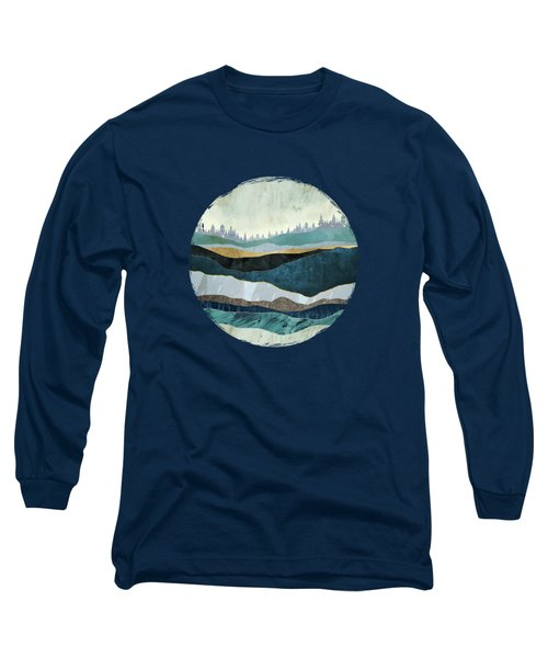 Turquoise Hills Long Sleeve T-Shirt