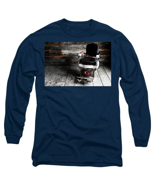 Two Bits Long Sleeve T-Shirt