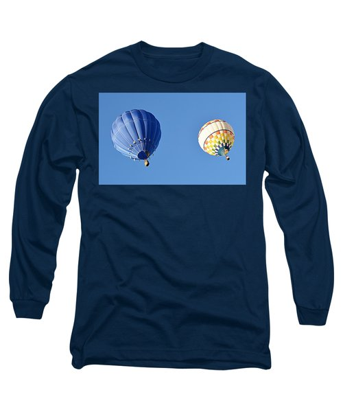 Two High In The Sky Long Sleeve T-Shirt