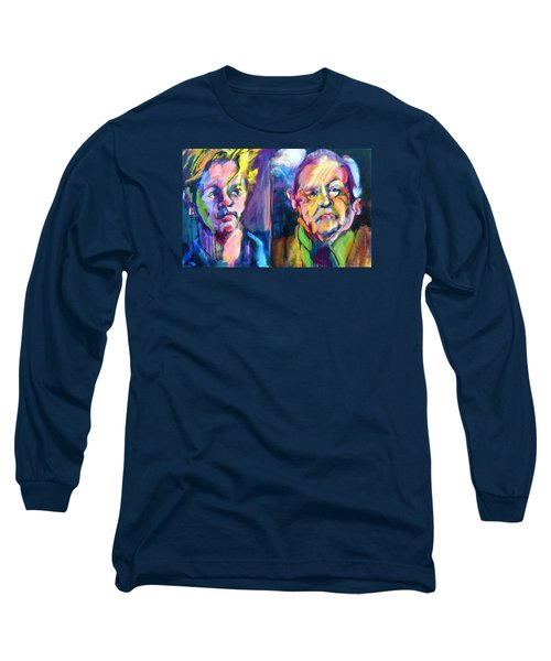 Two Rooneys Long Sleeve T-Shirt