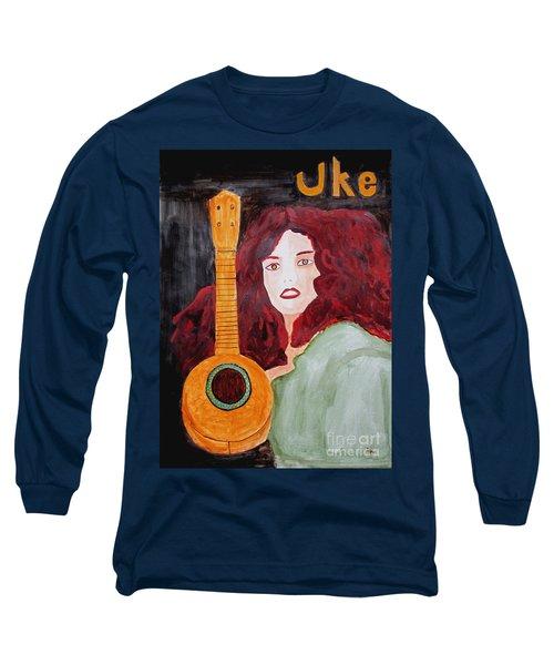 Uke Long Sleeve T-Shirt