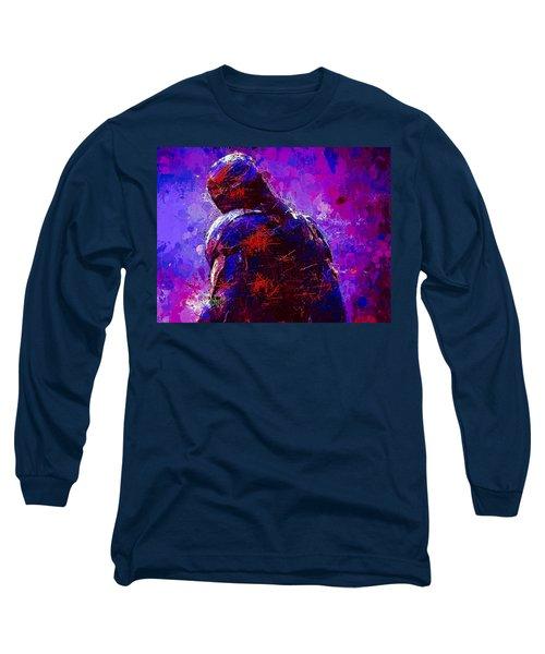Ultron Long Sleeve T-Shirt