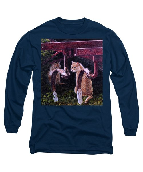 Understudy Long Sleeve T-Shirt