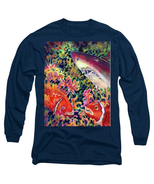 Uninvited Guest Long Sleeve T-Shirt