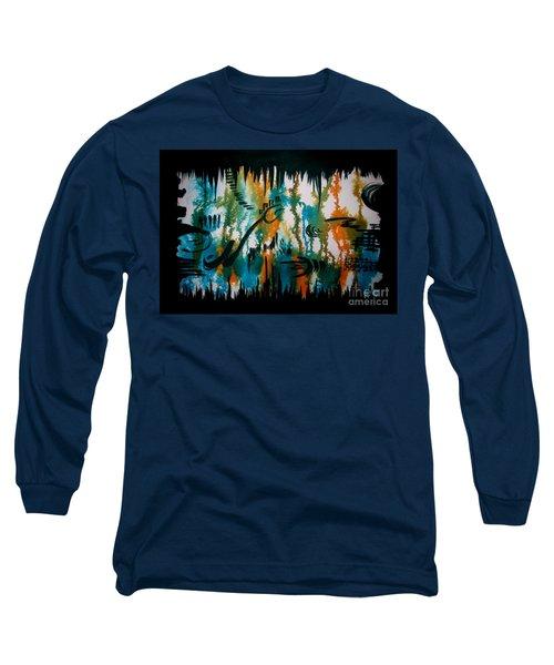 Untitled-103 Long Sleeve T-Shirt