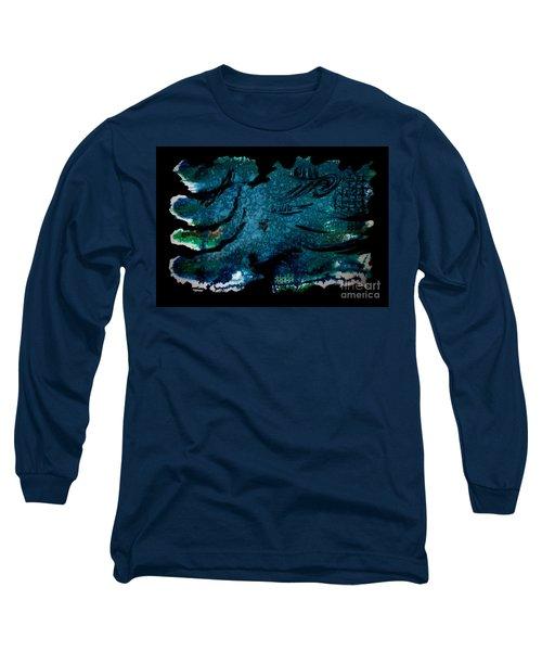 Untitled-108 Long Sleeve T-Shirt