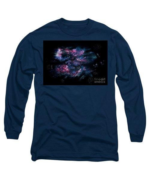 Untitled-135 Long Sleeve T-Shirt