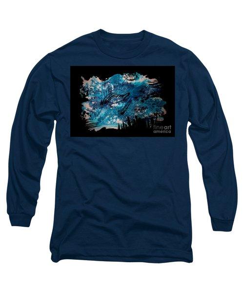 Untitled-141 Long Sleeve T-Shirt