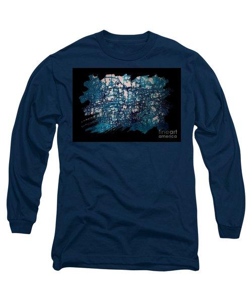 Untitled-143 Long Sleeve T-Shirt