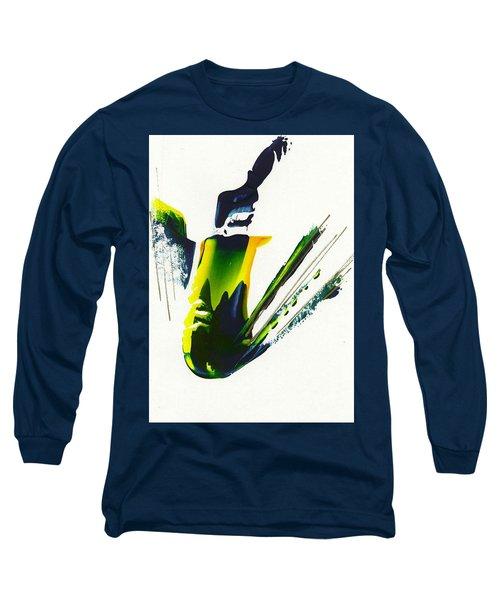 Untitled -23 Long Sleeve T-Shirt