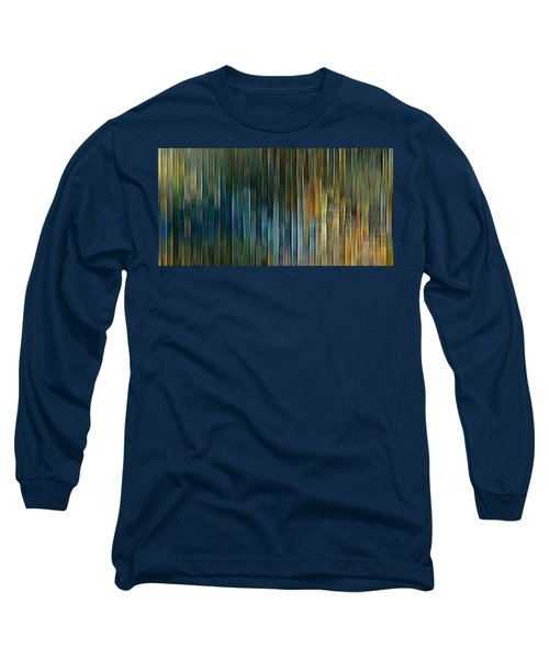 Urban Desert Long Sleeve T-Shirt