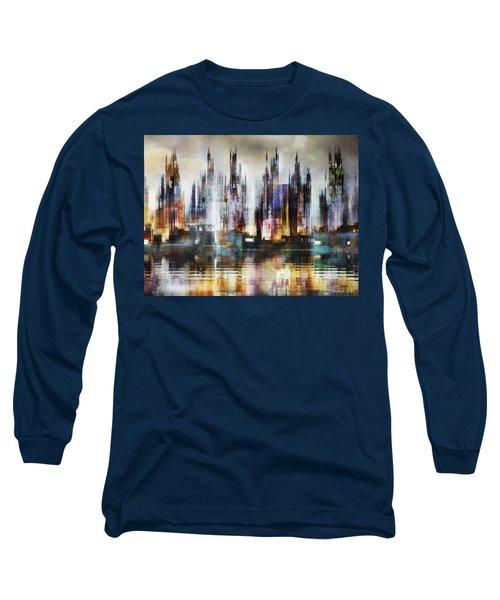 Urban Morning IIi Long Sleeve T-Shirt