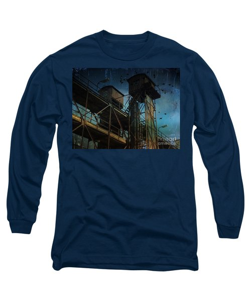 Urban Past Long Sleeve T-Shirt