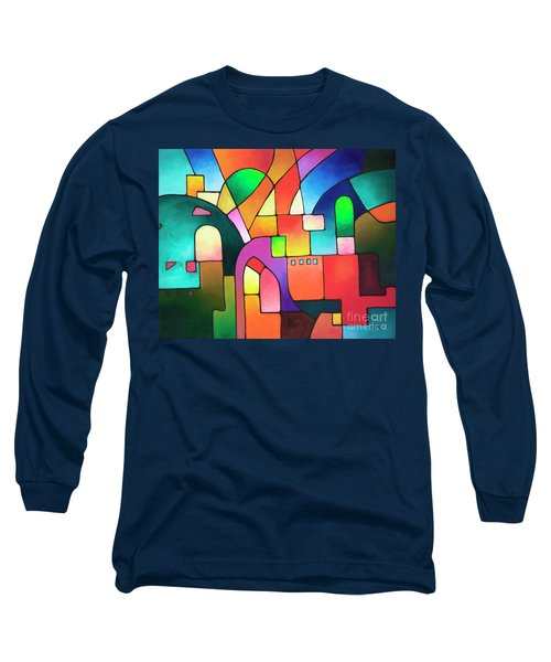 Urbanity Long Sleeve T-Shirt