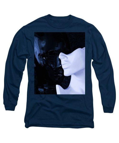 US Long Sleeve T-Shirt by Elf Evans