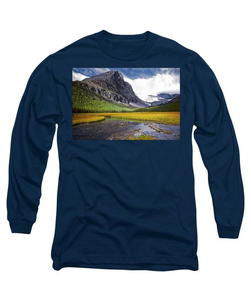 User Friendly Long Sleeve T-Shirt