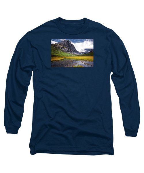 User Friendly Long Sleeve T-Shirt