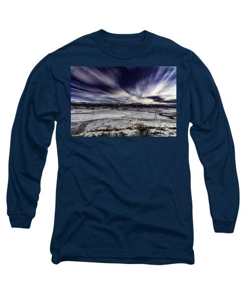 Ute Pass Long Sleeve T-Shirt