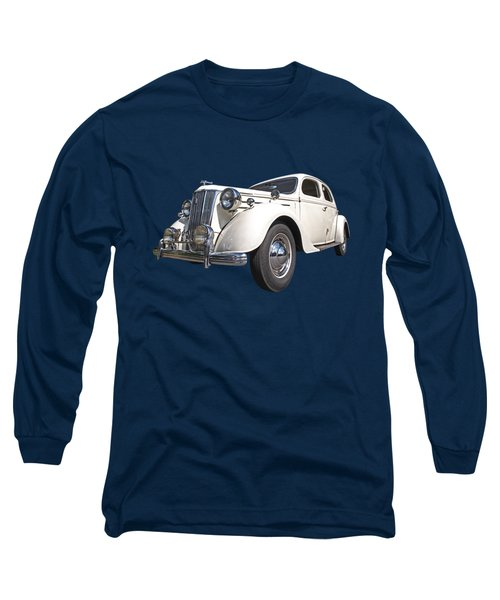 V8 Pilot Long Sleeve T-Shirt