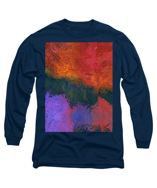 Verge 2 Long Sleeve T-Shirt