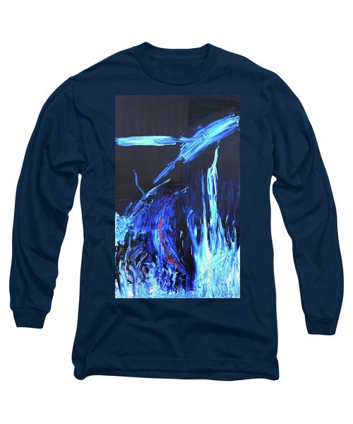 Vibrations Long Sleeve T-Shirt