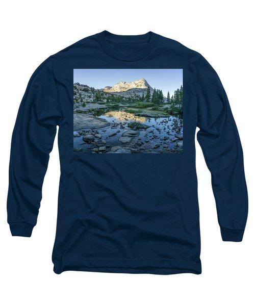 Vogelsang Long Sleeve T-Shirt