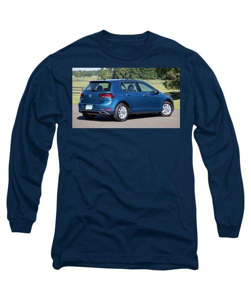 Volkswagen Golf Tsi Long Sleeve T-Shirt