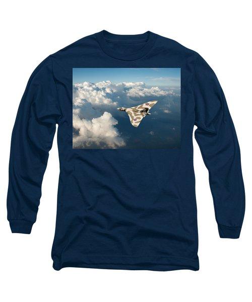Vulcan Catching The Light Long Sleeve T-Shirt